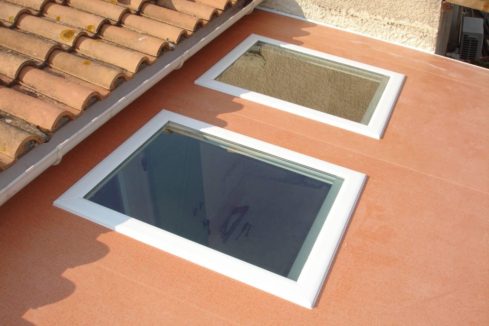 Veranda Puit De Lumiere puits de lumière pour véranda sur vitrolles et dans tout les