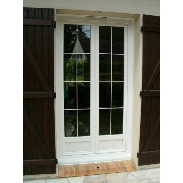 Fabricant de porte fen tres istres for Reduction impot fenetre double vitrage